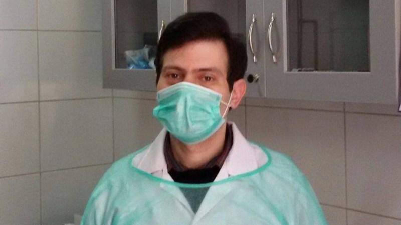 د. جوني حنين: حوالي 81% من إصابات كورونا بين خفيفة ومتوسطة