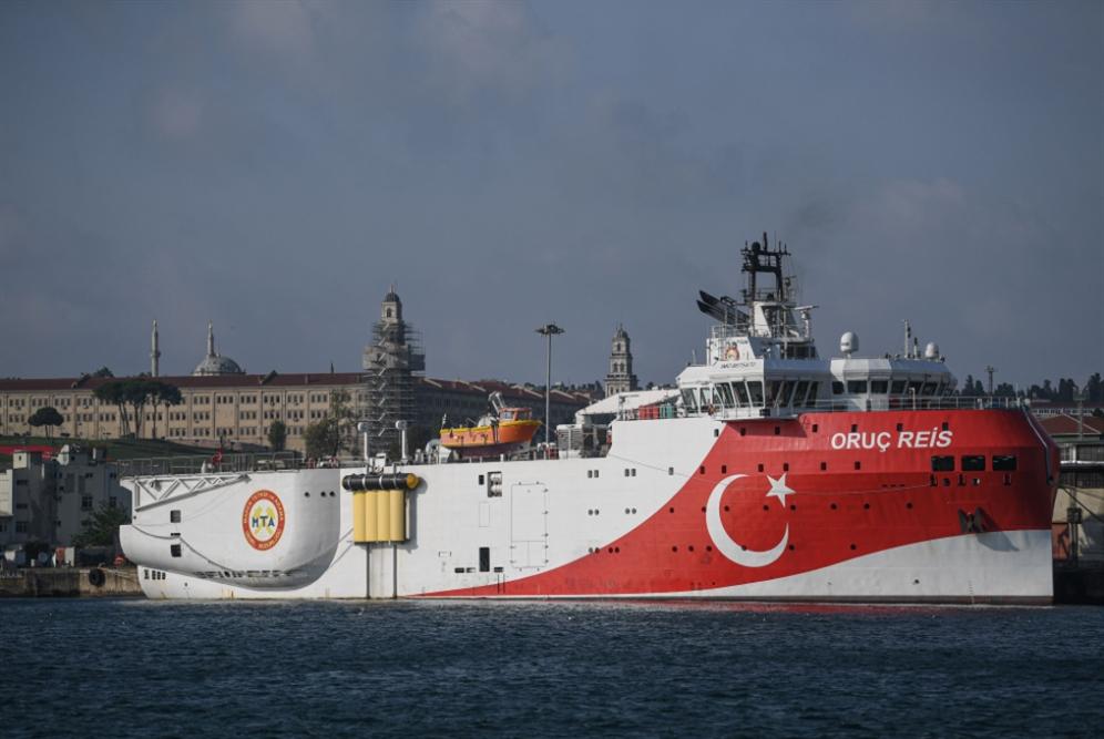 """اليونان مستعدة لإجراء محادثات مع تركيا إذا استمرت """"الخطوات المشجعة"""""""