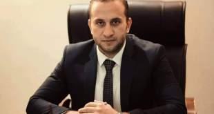 المحامي بشار بقدونس