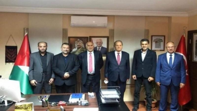 إنجاز محدود: وعود المصالحة الفلسطينية وعقباتها