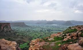 """""""جبهة تحرير شعب تيغراي"""" .. من الإمساك بالسلطة إلى القتال مع الجيش الإثيوبي"""
