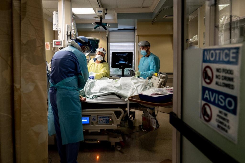 أطباء يدقون ناقوس الخطر: كورونا يهاجم خاصية ثالثة في الجسم