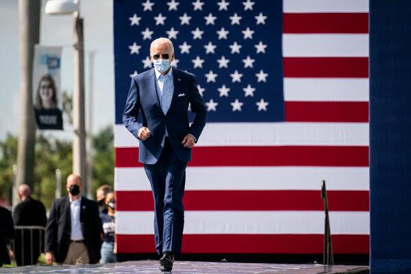 """""""واشنطن بوست"""": خطاب بايدن حول السياسة الخارجية نبرة جديدة لاستعادة مكانة أميركا"""
