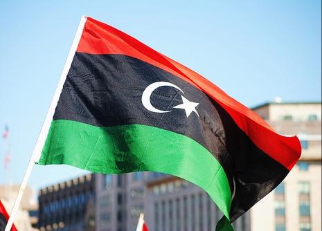 الكونغرس يصوّت على قانون استقرار ليبيا