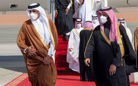 يديعوت أحرونوت: المصالحة بين قطر وجيرانها يمكن أن تؤدي إلى علاقات مع إسرائيل