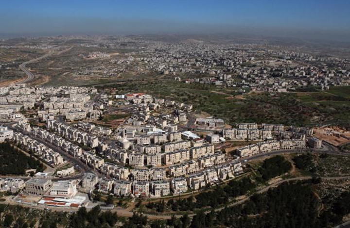 الصندوق القومي اليهودي في الضفة الغربية