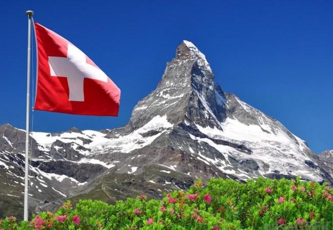 سويسرا بلد الهجرة واللجوء