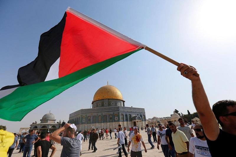 """""""حماس"""" ستحمّل إسرائيل المسؤولية في حال جرى تأجيل الانتخابات الفلسطينية"""