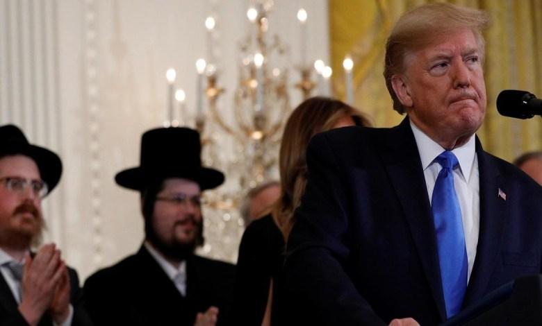 NYT: هذه المنظمات اليهودية التي أثرت على قرارات عفو ترامب