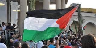 الفلسطينيون يحيون ذكرى يوم الأرض
