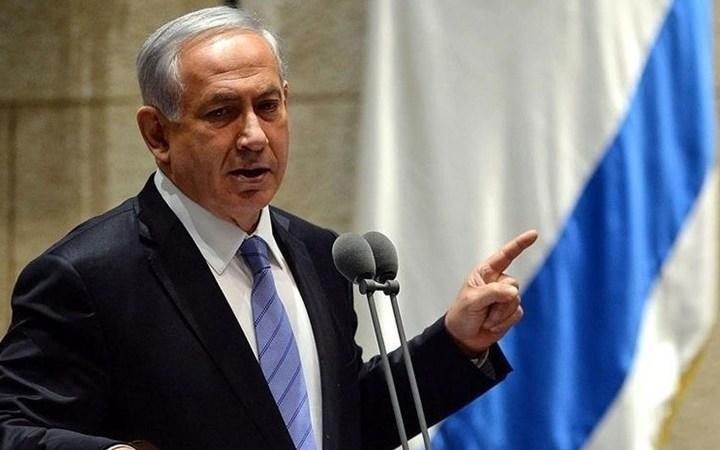 نتنياهو: أنا ملتزم بمنع إيران من الوصول إلى السلاح النووي
