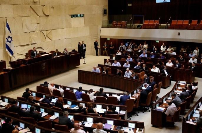 """""""معاريف"""": في اليوم التالي للانتخابات: التحديات التي تنتظر الحكومة الجديدة"""