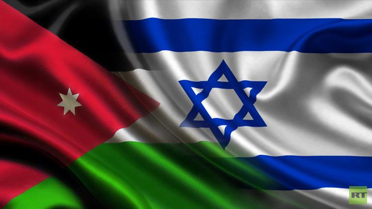 نتنياهو يوافق على تزويد الأردن بكميات إضافية من المياه