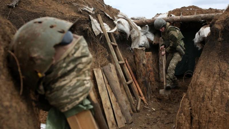 روسيا تُحذّر: اشتعال جبهة دونباس ستكون «بداية نهاية» أوكرانيا