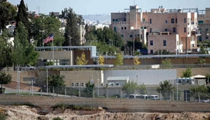 إسرائيل تعلن معارضتها لقرار إعادة فتح القنصلية الأميركية العامة في القدس الشرقية