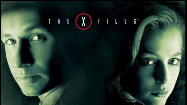 The X-Files من أفضل المسلسلات الأجنبية في التاريخ