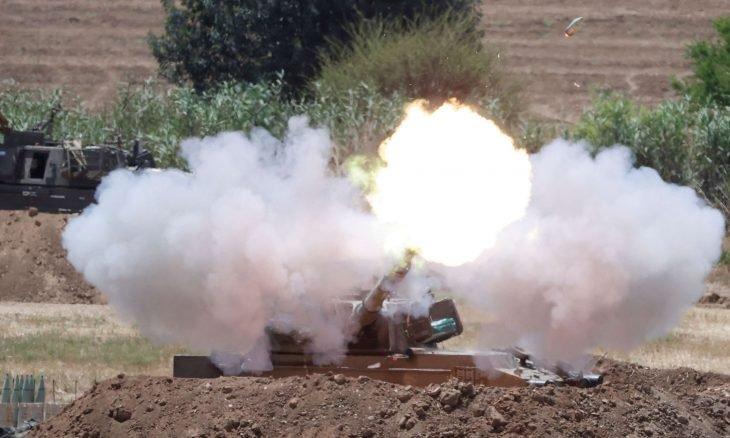 """""""هآرتس"""": إسرائيل تريد صورة انتصار في مواجهة """"حماس""""، لكنها ستضطر إلى إبداء مرونة في قضية القدس"""