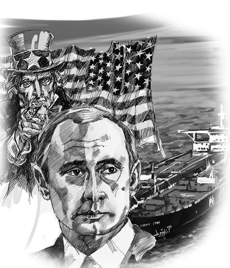 محاولة أميركية جديدة لتخفيض السقف الروسي