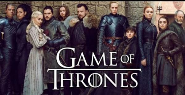 Game of thrones مسلسل