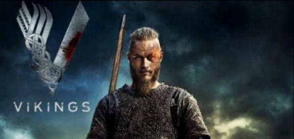 Vikings مسلسل
