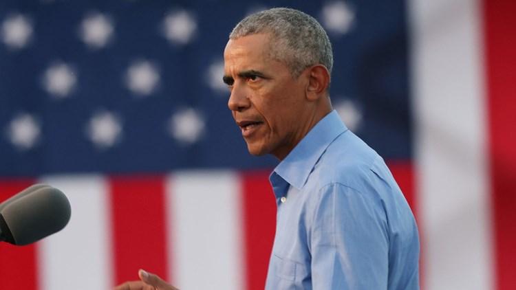 """أوباما واجه """"قيوداً"""" كرئيس لإدانة قتل الأميركيين الأفارقة"""