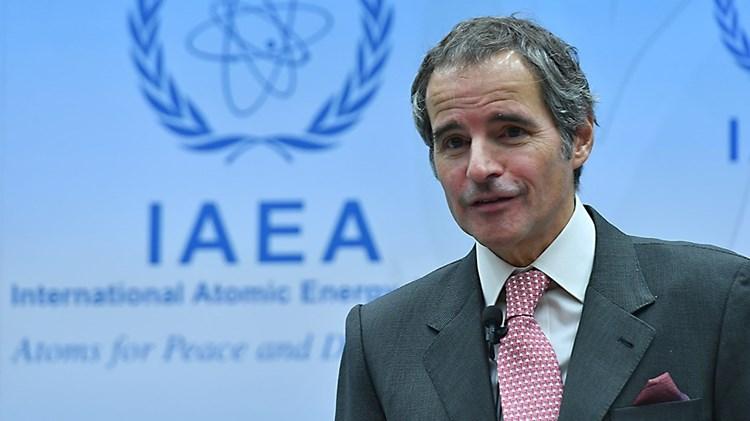 مدير الوكالة الدولية للطاقة الذرية: لامعلومات عن برنامج إيراني للتسلّح النووي