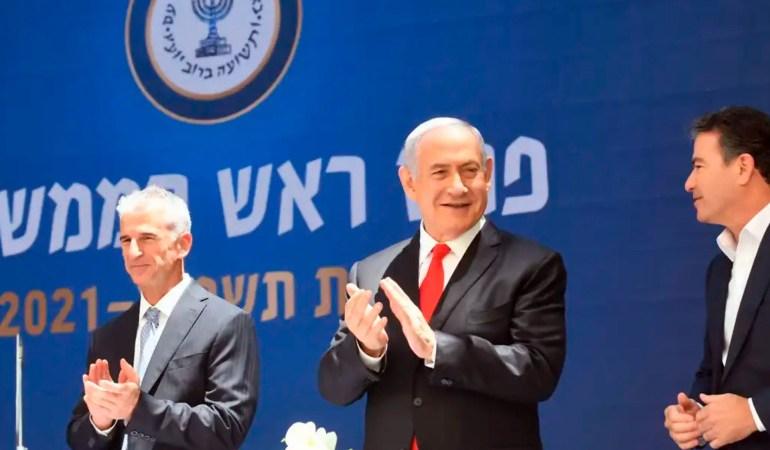 """""""هآرتس"""": نتنياهو مشغول بإيران لكن المخاطر الأمنية المباشرة هي في غزة والقدس"""