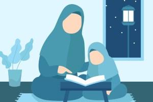 Koran leren lezen voor kinderen