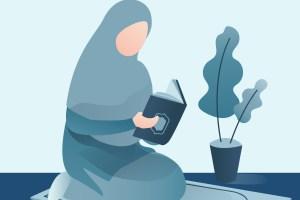 Koran leren lezen voor vrouwen