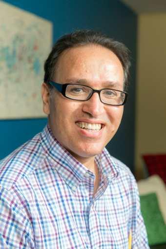 Khaled Mattawa, Translator/Poet, University of Michigan