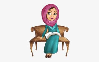 Arab Mehndi Design
