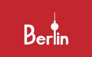 Berlin Mehndi Design