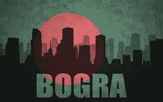 Bogra Mehndi Design