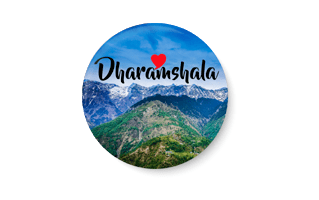 Dharamshala Mehndi Design