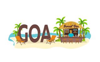 Goa Mehndi Design