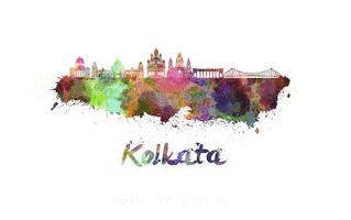 Kolkata Mehndi Design
