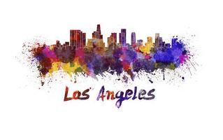 Los Angeles Mehndi Design