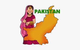 Pakistani Mehndi Design