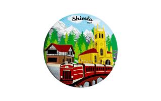 Shimla Mehndi Design