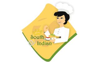 South Indian Mehndi