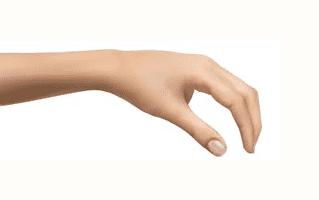Wrist Mehndi Design