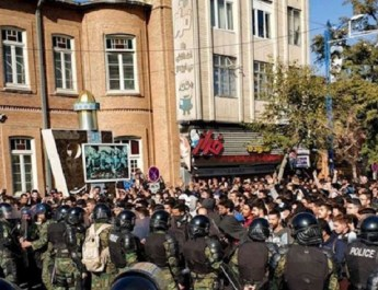 Iran: Issuing Harsh Sentences Confirms Regime Has Lost Control Over Society