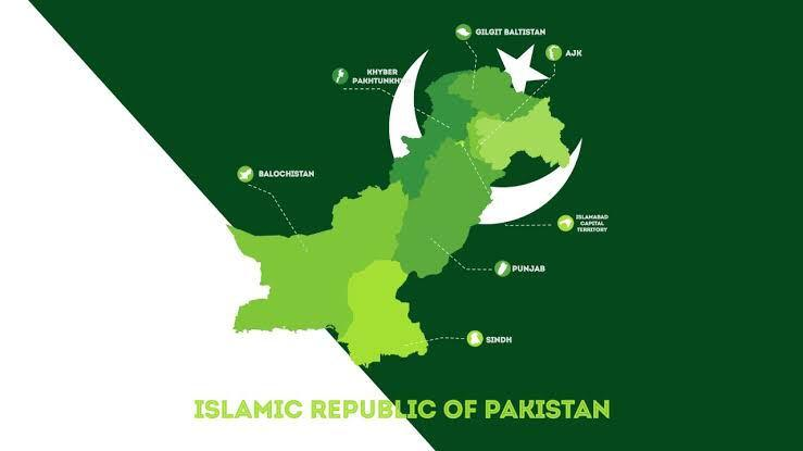 Pakistan is a fort of Islam and first nuclear power in the Islamic World