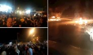 Cities across Iran join Khuzestan on ninth day of protests over severe water shortage