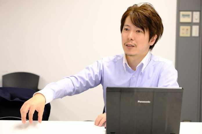 Shohei Ohsawa of Daisy, Inc.
