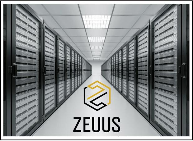 ZEUUS Data Centers