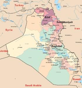 News 29 apr Iraq