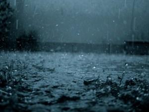 pioggia della storia