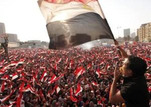 Egitto - deposizione Morsi