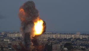 News gaza raid